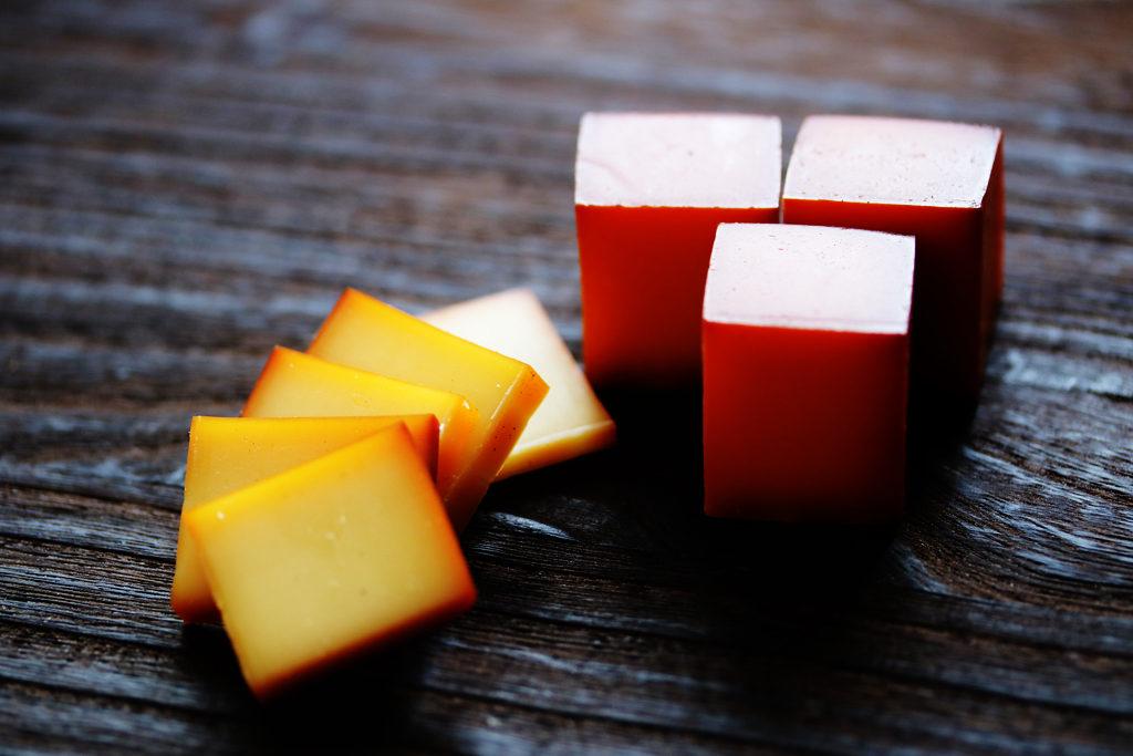 ピートスモークチーズ